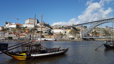 Must See in Porto: Ponte Dom Luís I